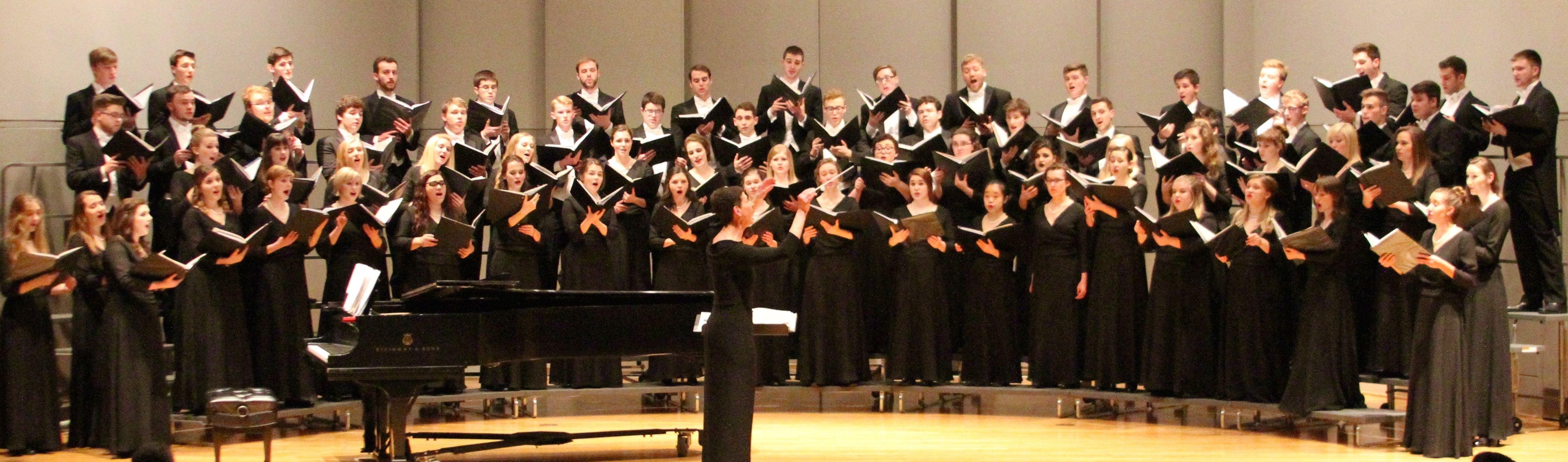 St Martin In The Fields Choir Tour